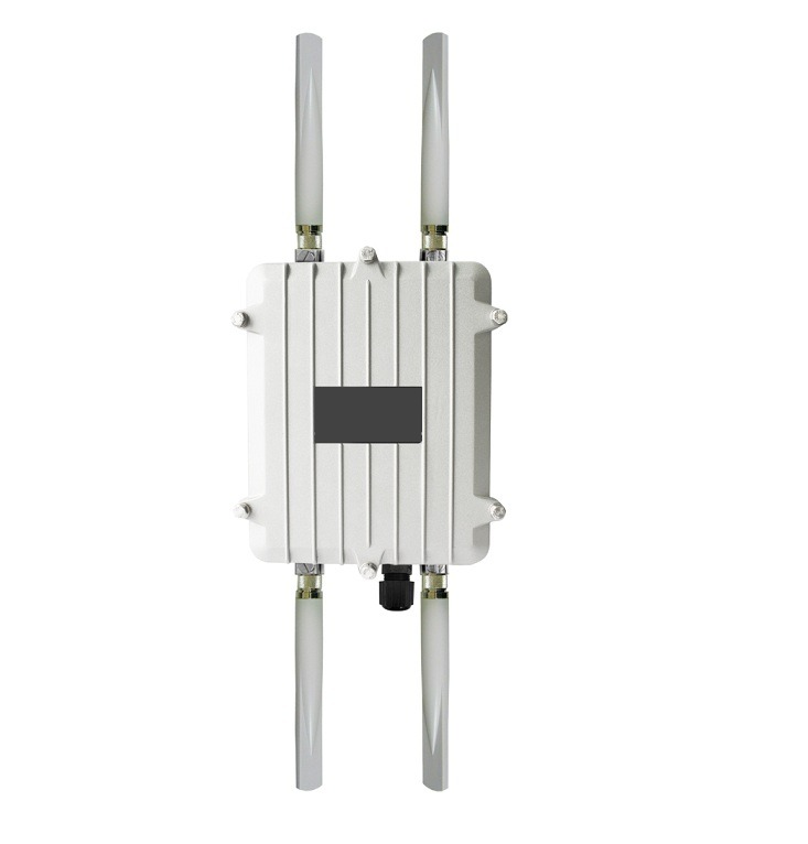 GHz DUO Outdoor Access Point